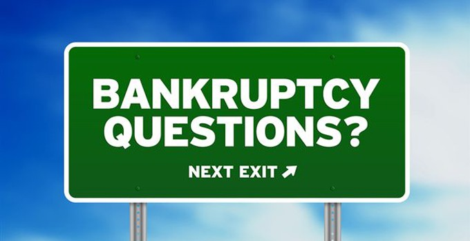 Wisconsin Bankruptcy Questions and Answers – Bankruptcy Worksheet